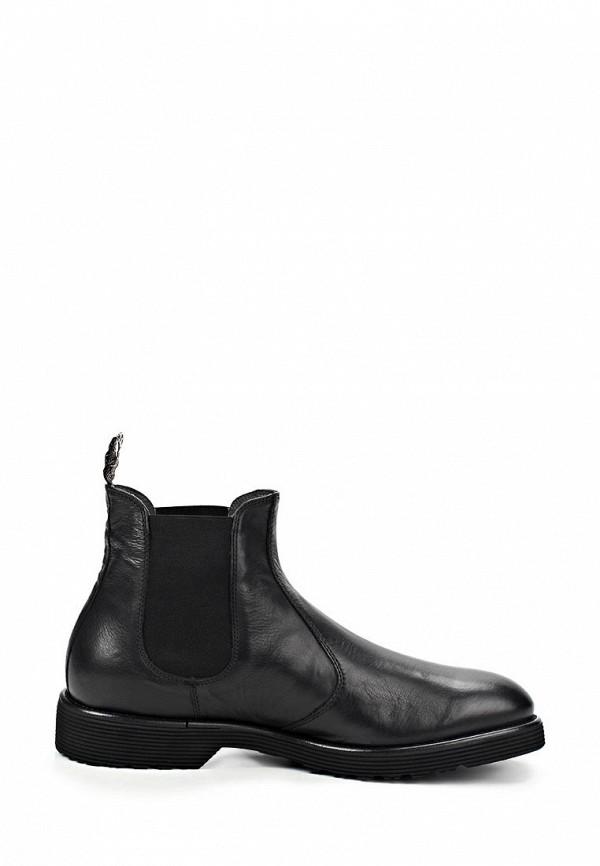 Мужские ботинки Alberto Guardiani SU69514A: изображение 4