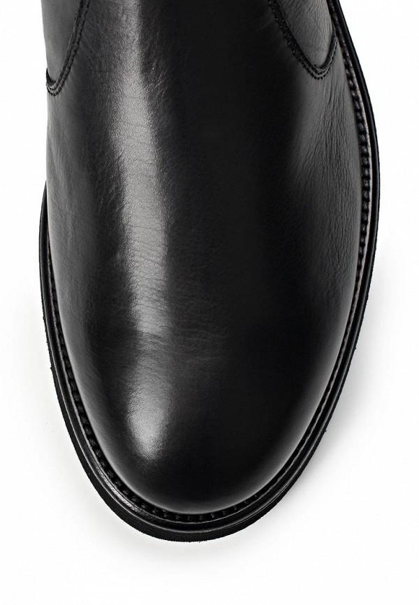 Мужские ботинки Alberto Guardiani SU69514A: изображение 5