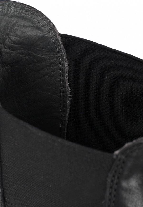 Мужские ботинки Alberto Guardiani SU69514A: изображение 6