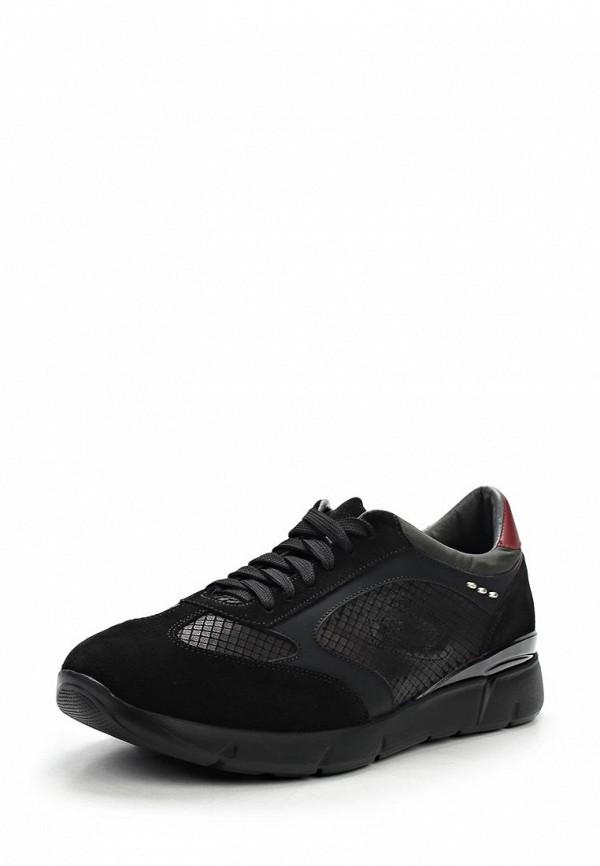 Мужские кроссовки Alberto Guardiani SU69421C: изображение 1