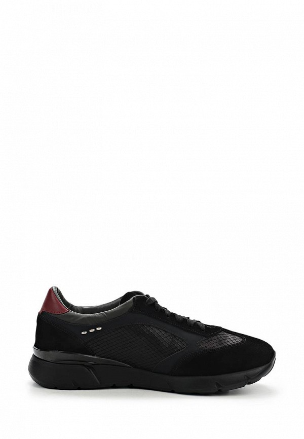 Мужские кроссовки Alberto Guardiani SU69421C: изображение 4