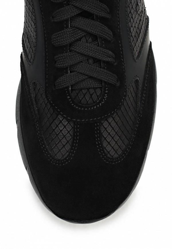 Мужские кроссовки Alberto Guardiani SU69421C: изображение 5