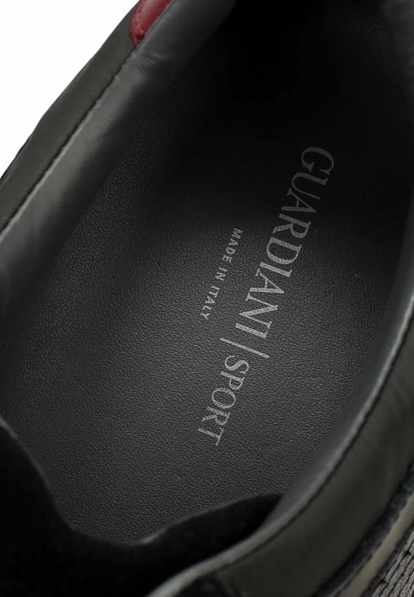 Мужские кроссовки Alberto Guardiani SU69421C: изображение 6