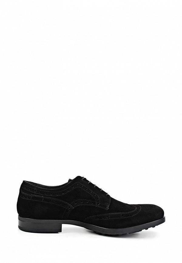 Мужские туфли Alberto Guardiani SU69501A: изображение 4