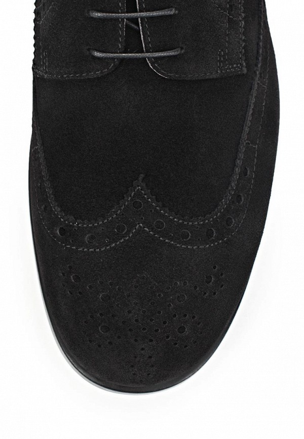 Мужские туфли Alberto Guardiani SU69501A: изображение 5