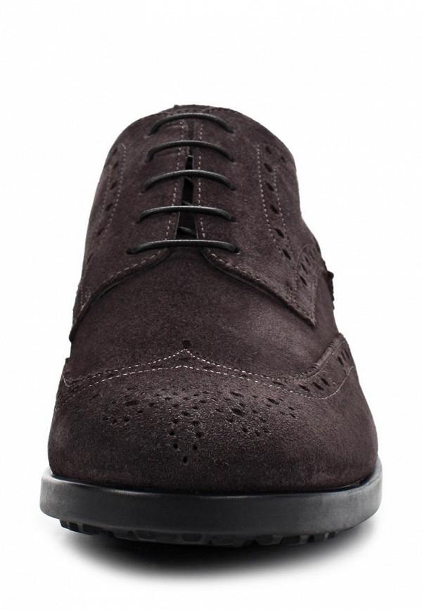 Мужские туфли Alberto Guardiani SU69501A: изображение 3