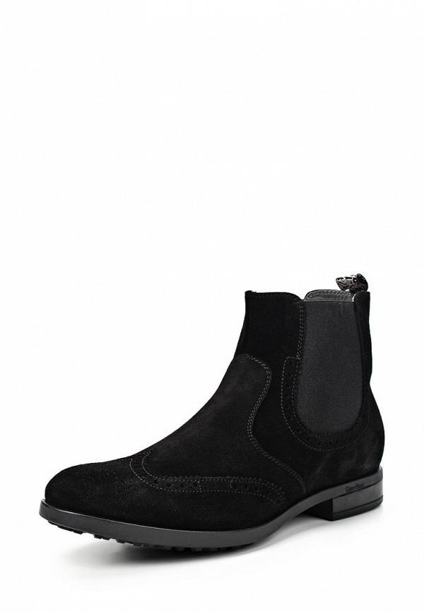 Мужские ботинки Alberto Guardiani SU69503A: изображение 1