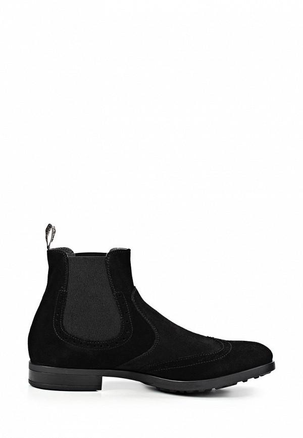 Мужские ботинки Alberto Guardiani SU69503A: изображение 4
