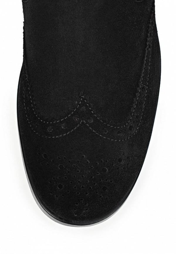 Мужские ботинки Alberto Guardiani SU69503A: изображение 5