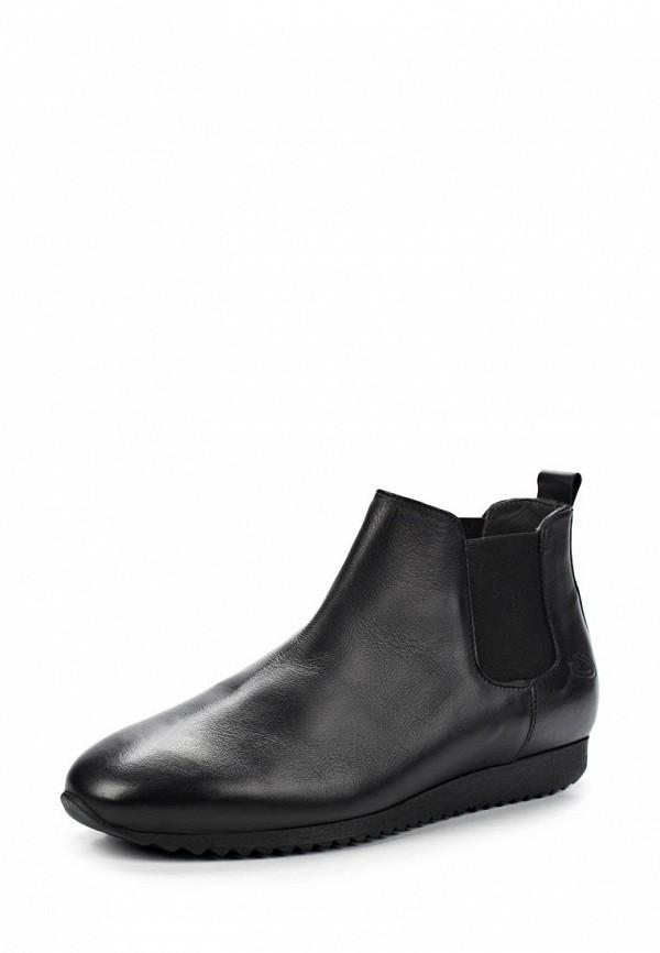 Мужские туфли Alberto Guardiani SU69407L: изображение 1