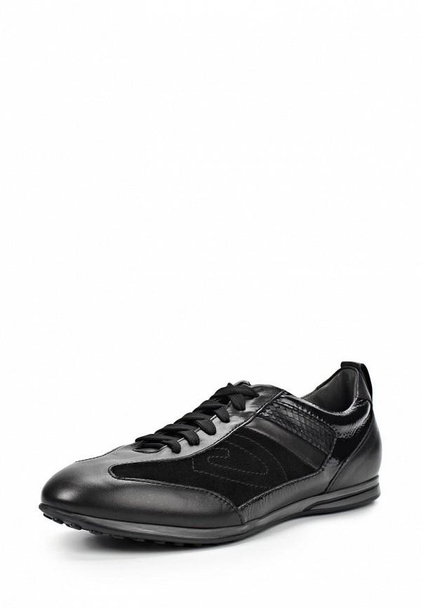 Мужские кроссовки Alberto Guardiani SU69381D: изображение 1