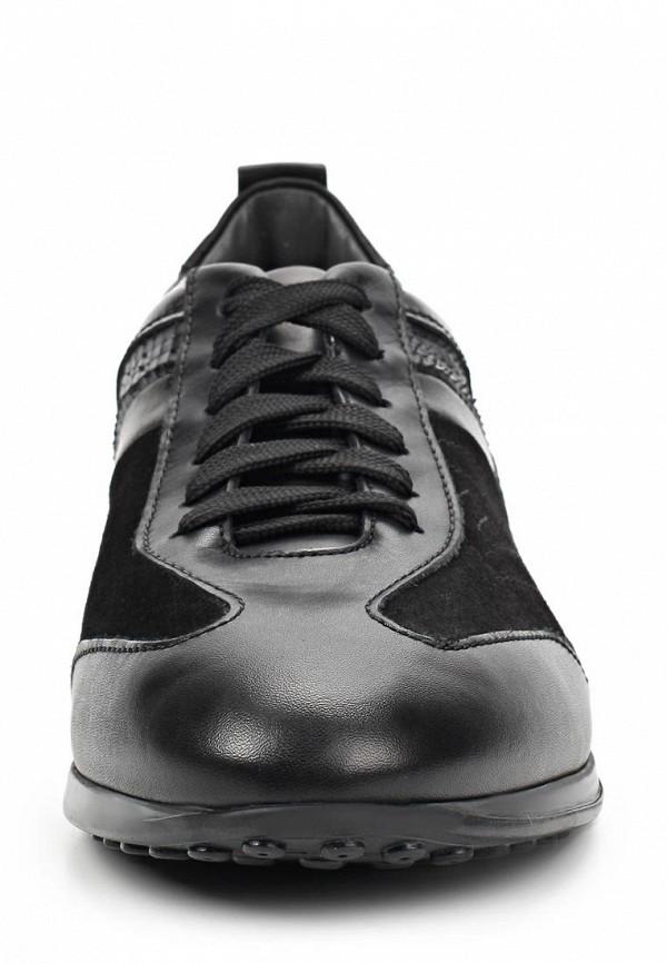 Мужские кроссовки Alberto Guardiani SU69381D: изображение 3