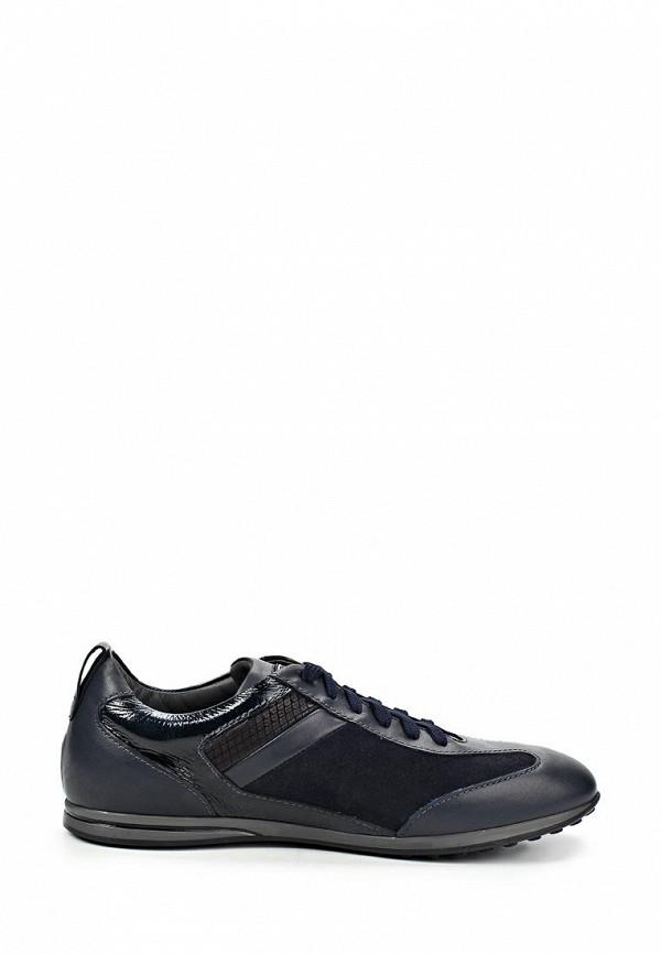 Мужские кроссовки Alberto Guardiani SU69381D: изображение 4