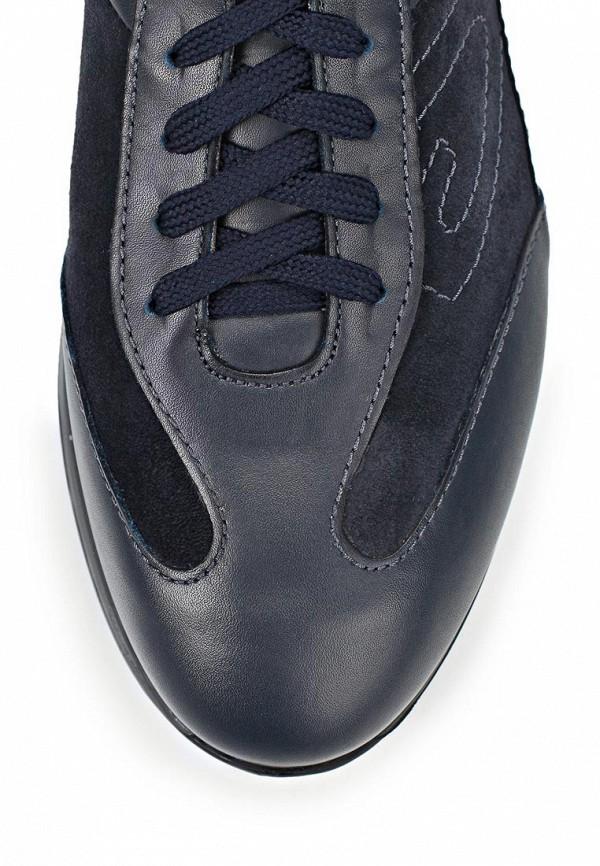 Мужские кроссовки Alberto Guardiani SU69381D: изображение 5