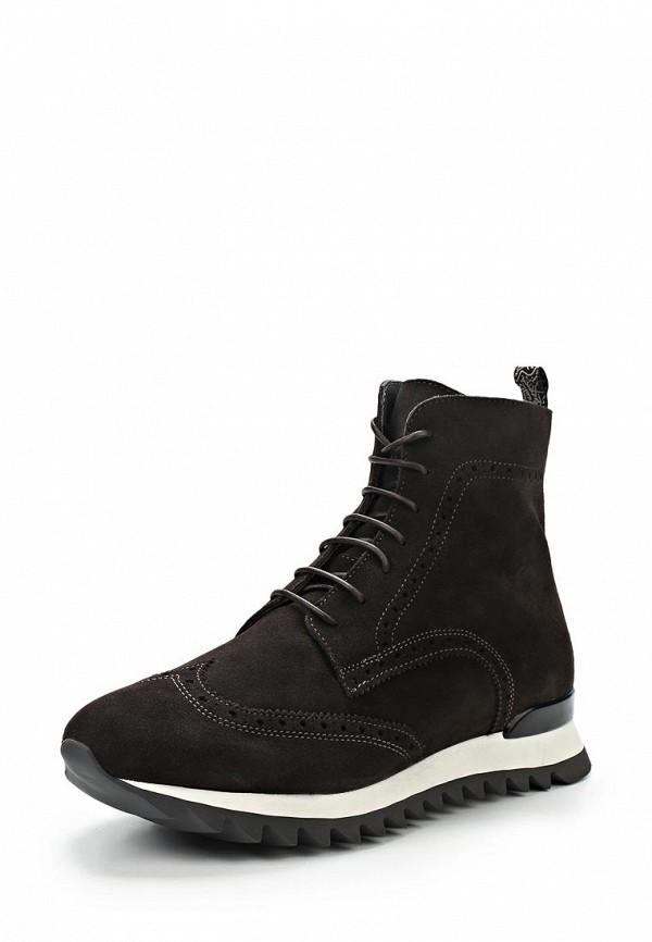 Мужские ботинки Alberto Guardiani SU69458A: изображение 1