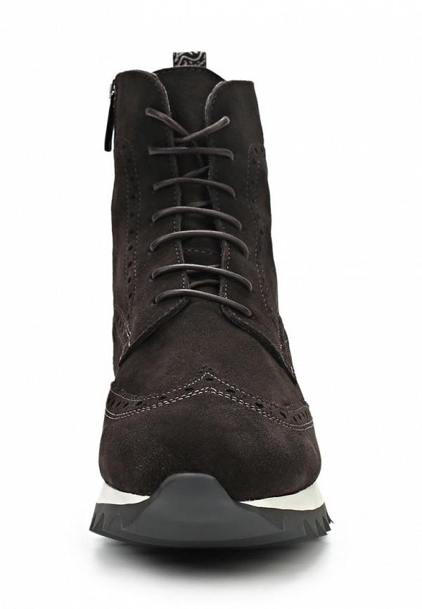 Мужские ботинки Alberto Guardiani SU69458A: изображение 3