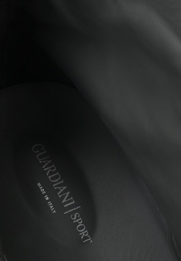 Мужские ботинки Alberto Guardiani SU69458A: изображение 6