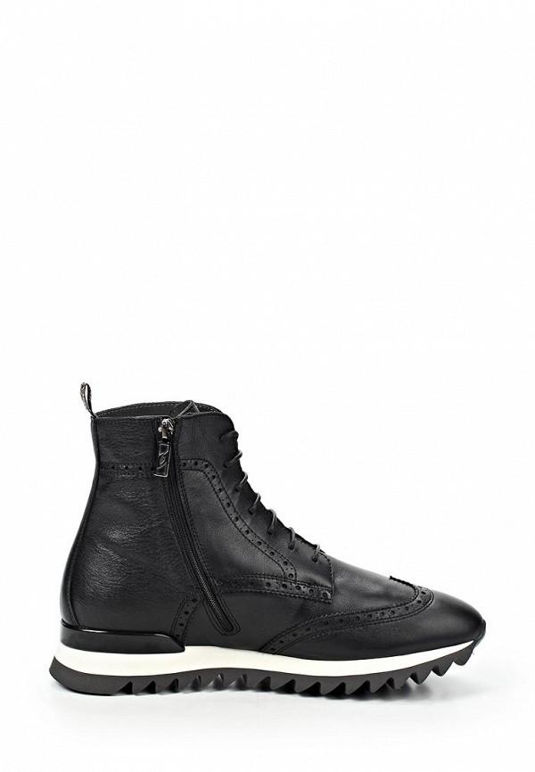 Мужские ботинки Alberto Guardiani SU69458A: изображение 4