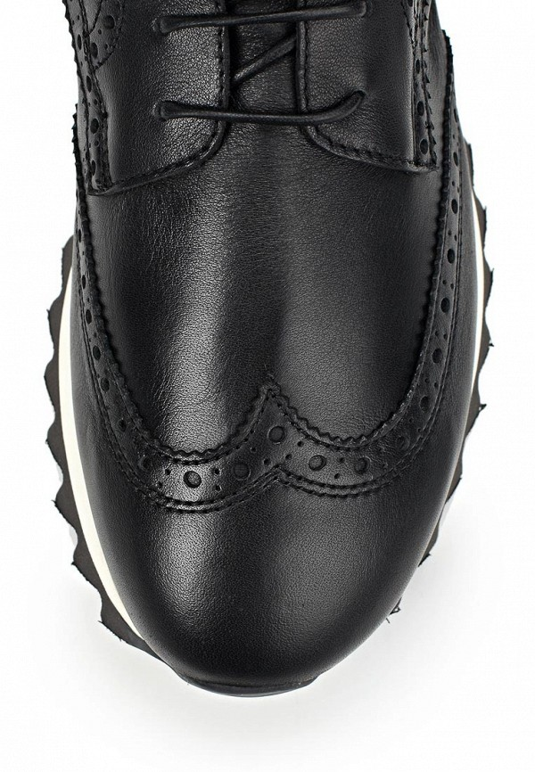 Мужские ботинки Alberto Guardiani SU69458A: изображение 5