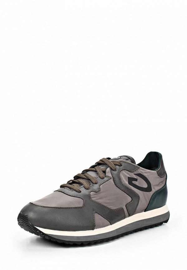 Мужские кроссовки Alberto Guardiani SU69391C: изображение 1