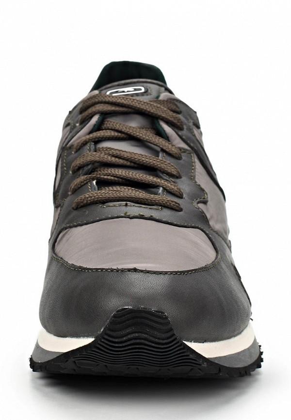 Мужские кроссовки Alberto Guardiani SU69391C: изображение 3