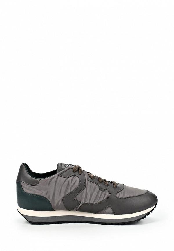 Мужские кроссовки Alberto Guardiani SU69391C: изображение 4