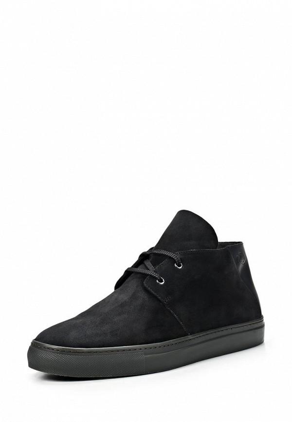 Мужские ботинки Alberto Guardiani SU69480B: изображение 1