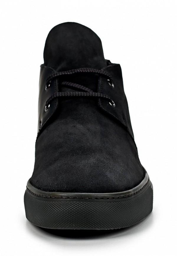 Мужские ботинки Alberto Guardiani SU69480B: изображение 3