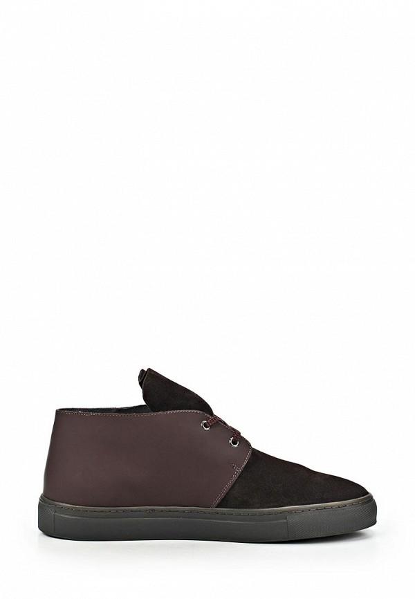 Мужские ботинки Alberto Guardiani SU69480B: изображение 4
