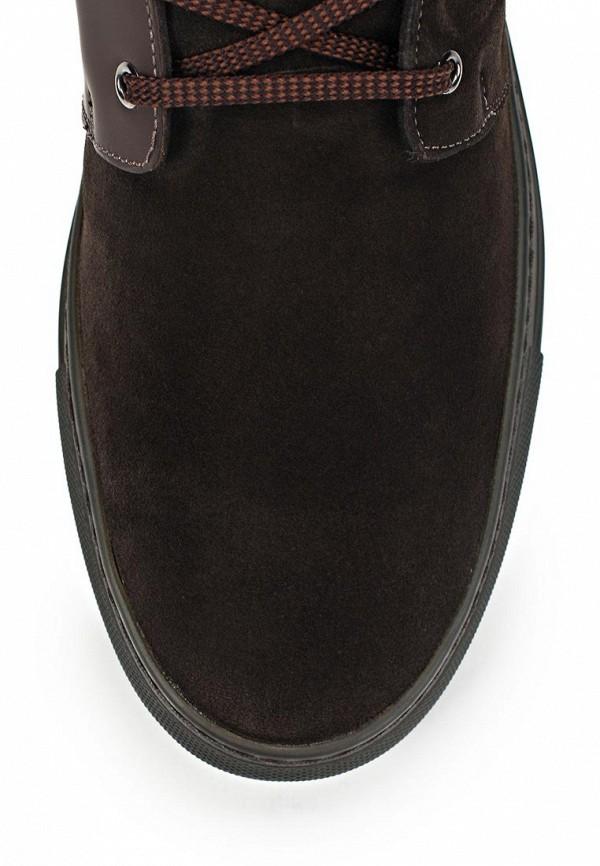 Мужские ботинки Alberto Guardiani SU69480B: изображение 5