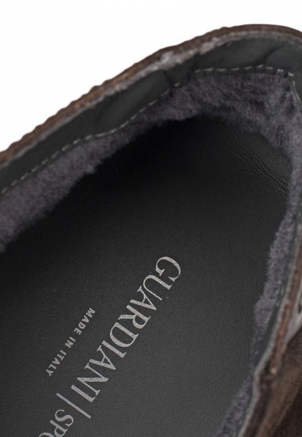 Мужские ботинки Alberto Guardiani SU69480B: изображение 6