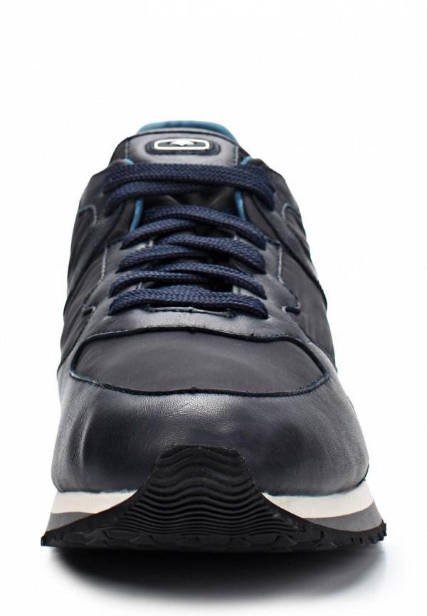 Мужские кроссовки Alberto Guardiani SU69391C: изображение 6
