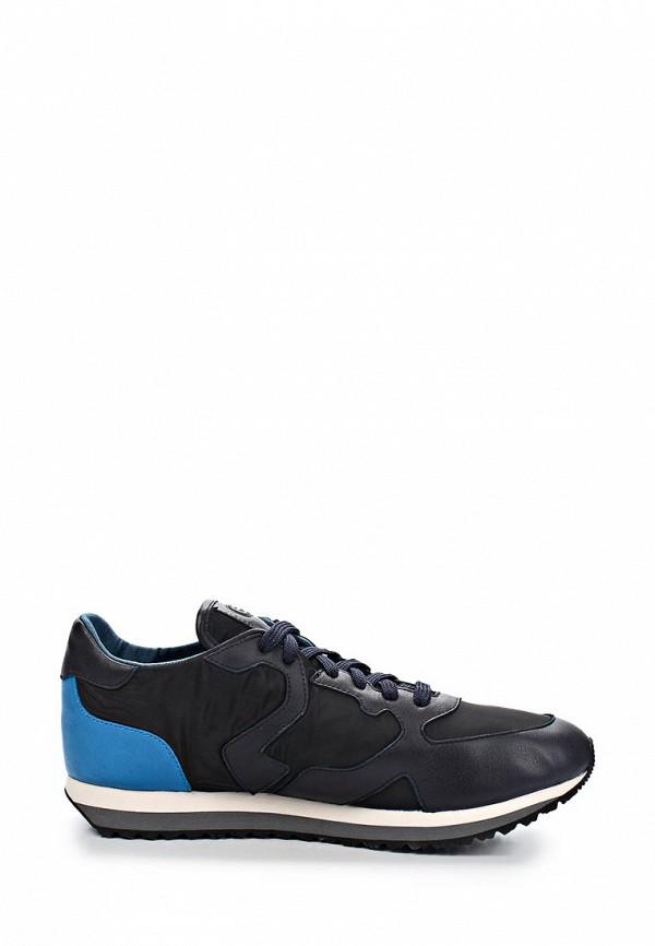 Мужские кроссовки Alberto Guardiani SU69391C: изображение 8