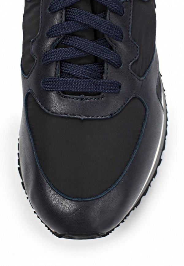 Мужские кроссовки Alberto Guardiani SU69391C: изображение 10