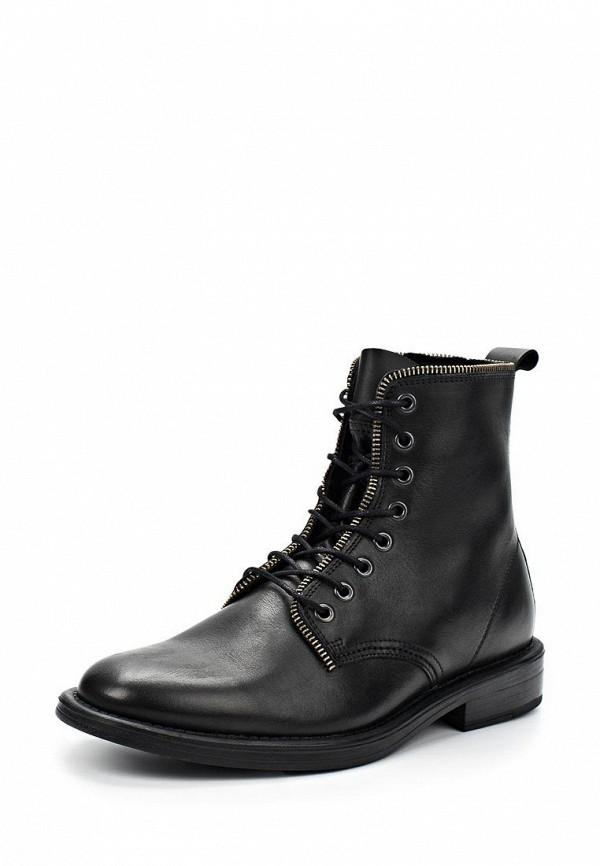 Мужские ботинки Aldo GISIBERTO: изображение 2