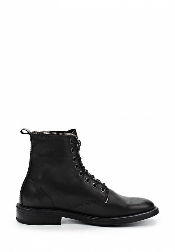 Мужские ботинки Aldo GISIBERTO: изображение 9
