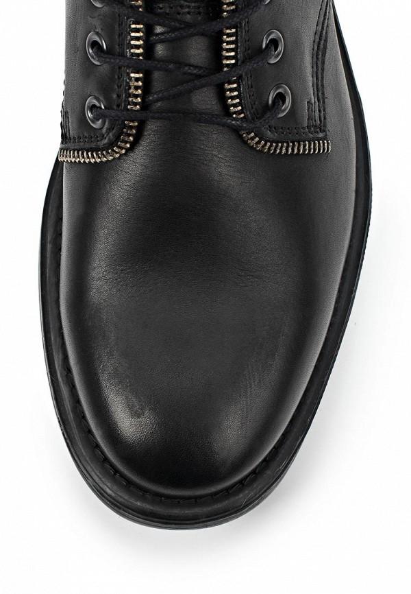 Мужские ботинки Aldo GISIBERTO: изображение 11