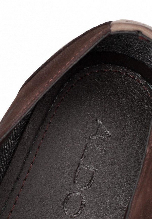Мужские туфли Aldo BRIKI: изображение 12
