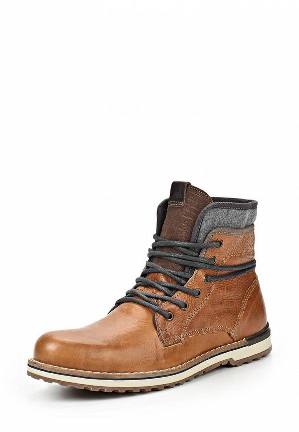 Мужские ботинки Aldo POPAK: изображение 2
