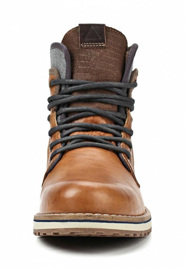 Мужские ботинки Aldo POPAK: изображение 7