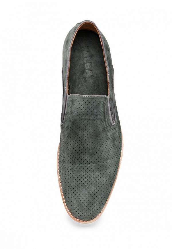 Мужские туфли Alba 2010-3-0102: изображение 12