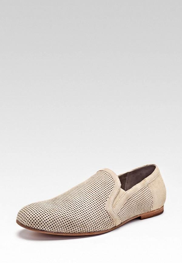 Мужские туфли Alba 2230-3-0105/08: изображение 1