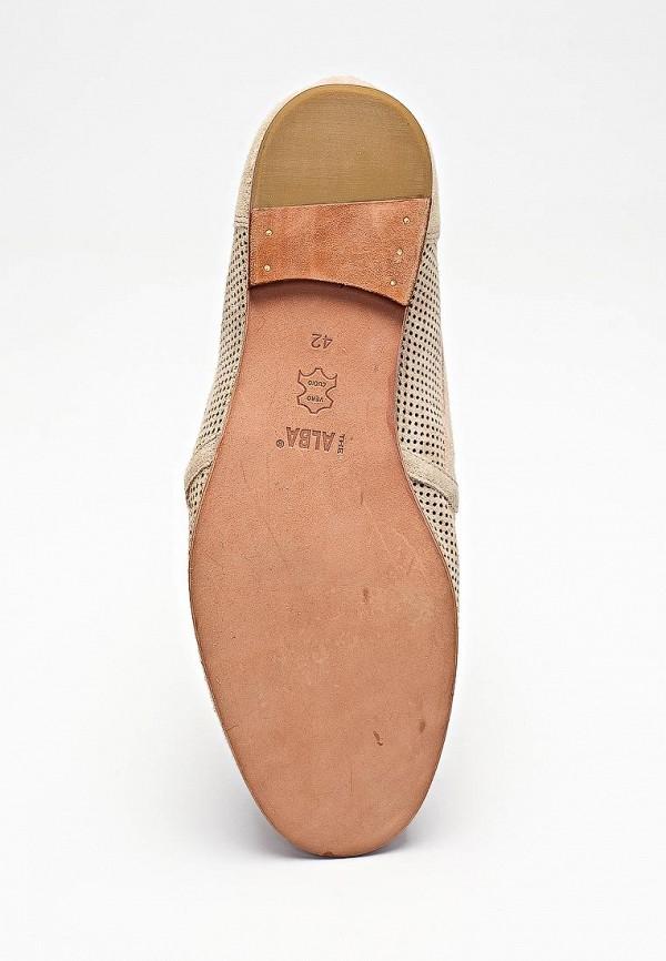 Мужские туфли Alba 2230-3-0105/08: изображение 3