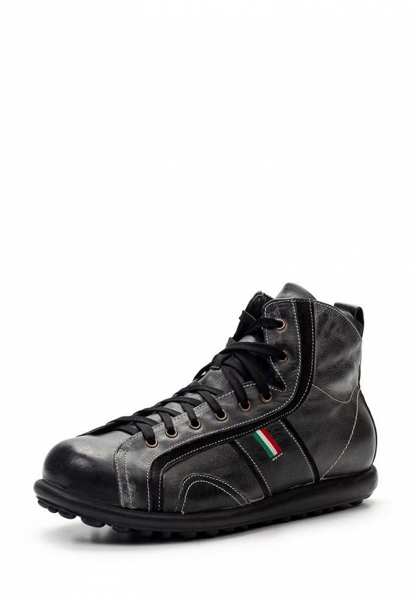 Спортивные мужские ботинки Alba 2440-4-0501/01: изображение 1
