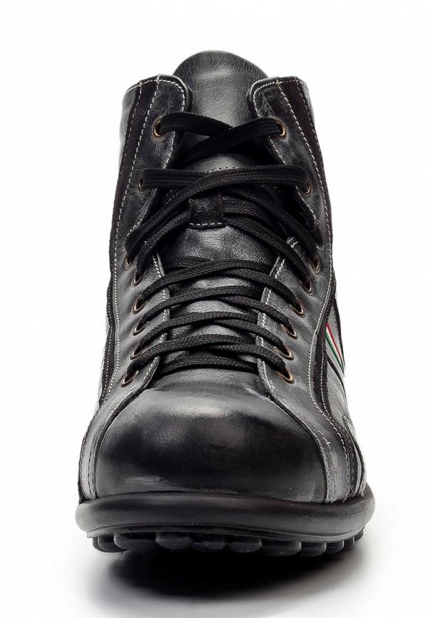 Спортивные мужские ботинки Alba 2440-4-0501/01: изображение 4