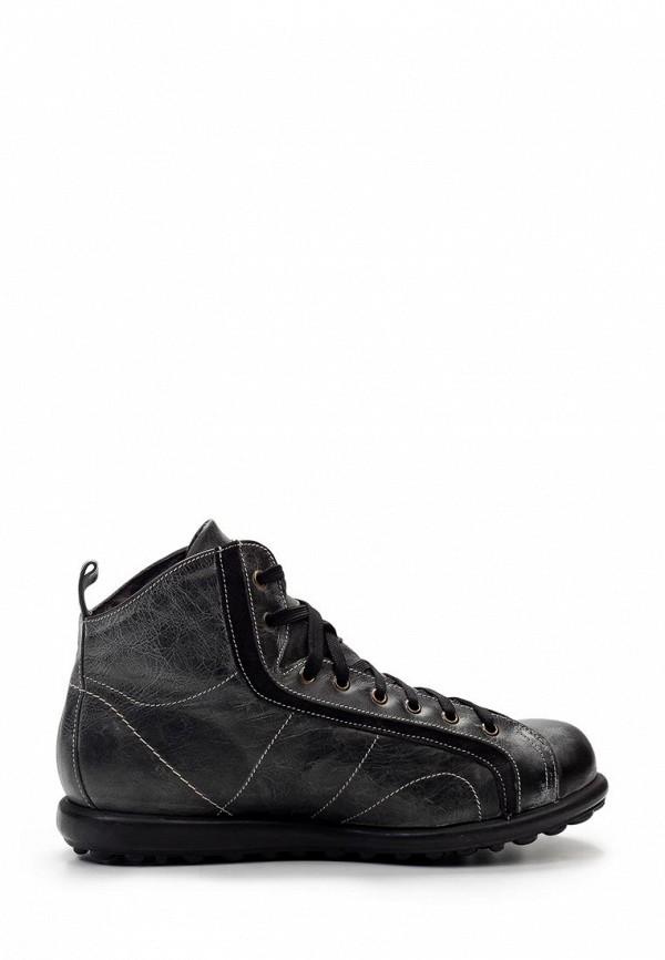 Спортивные мужские ботинки Alba 2440-4-0501/01: изображение 5