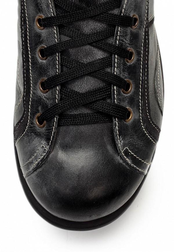 Спортивные мужские ботинки Alba 2440-4-0501/01: изображение 6