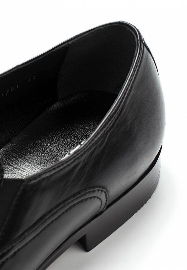 Мужские туфли Alba 2010-5-3401/01: изображение 7