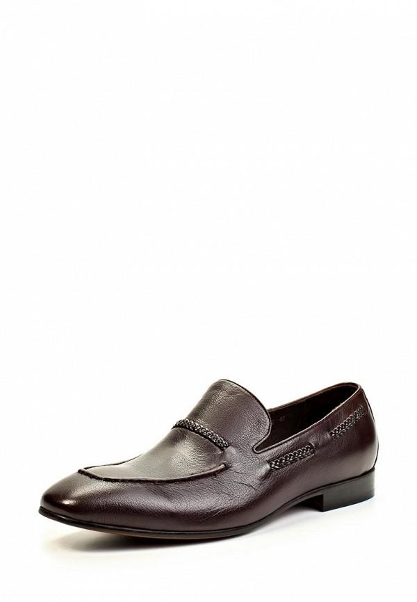 Мужские туфли Alba 2010-5-2502/02: изображение 1