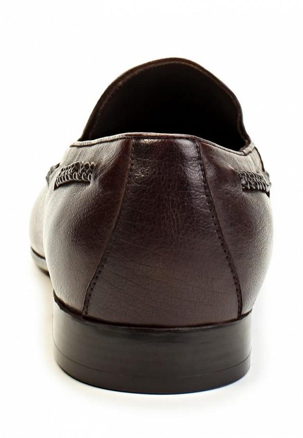 Мужские туфли Alba 2010-5-2502/02: изображение 2